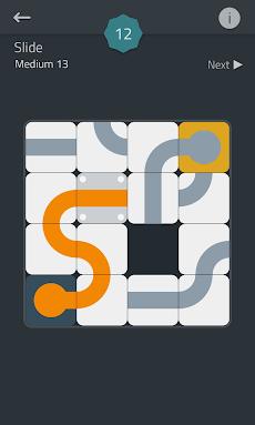 パズルゲーム: Linedoku - オフライン ゲームのおすすめ画像5