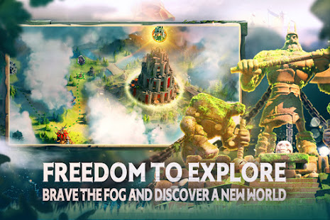 Rise of Kingdoms: Lost Crusade screenshots 4