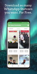 WA Status Downloader - Save WhatsApp Status