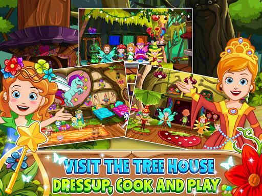 My Little Princess Fairy - Girls Game  screenshots 8
