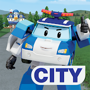 Robocar Poli Games: Kids Games for Boys and Girls