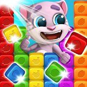 Cat Paradise Cube Puzzle