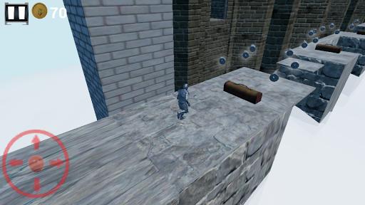 Code Triche Knight Dash 2 APK MOD  (Astuce) screenshots 1