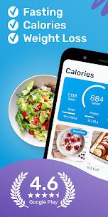 YAZIO Calorie Counter v7.1.3 Pro APK 1