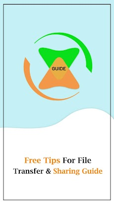 Free Tips For File Transfer & Sharing Guideのおすすめ画像1