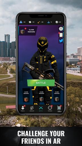 Reality Clash: AR Combat Game 1.19 screenshots 1