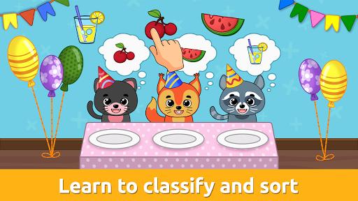 Kids Learning Mini Games: Fun for 2-5 year olds  screenshots 8