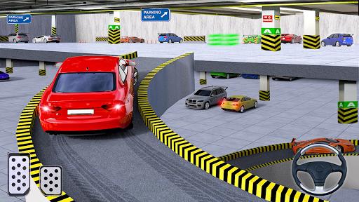 Car Parking 3D New Driving Games 2020 - Car Games 1.1.9 screenshots 6