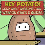 CoD Gun Stats, Guides & Camos: Cold War Warzone MW