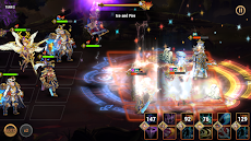 Fantasy League: Turn-based RPG strategyのおすすめ画像3
