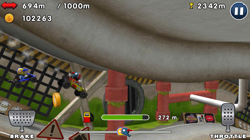 Mini Racing Adventures 1.22.1 Screenshots 19