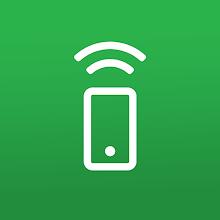 Presenter Remote icon
