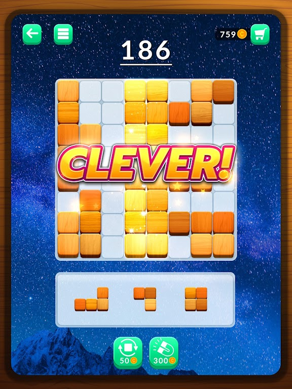 Blockscapes - Block Puzzle poster 6
