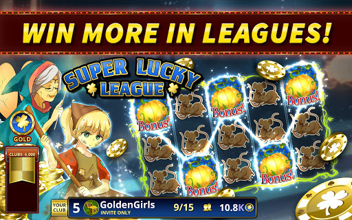 Free Slot Machines with Bonus Games! 1.150 Screenshots 12