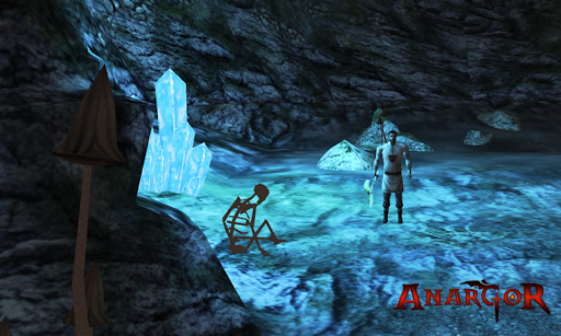 Anargor - 3D RPG FREE For PC Windows (7, 8, 10, 10X) & Mac Computer Image Number- 11