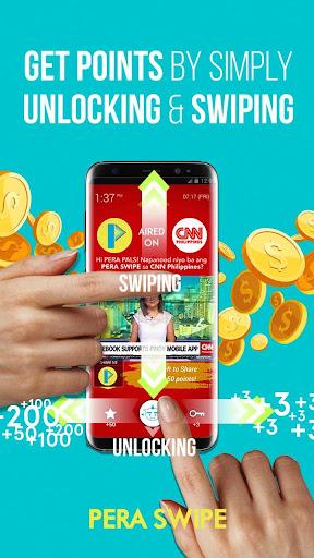 PERA SWIPE - You Swipe, We Pay  screenshots 2