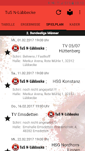 TuS NLübbecke  Apps For Pc – Free Download For Windows 7, 8, 10 And Mac 2