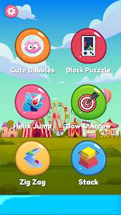 Mini Oyunlar  Tatlı Eğlence 2 Apk 2021 2