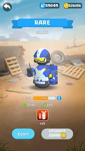 Toy Army MOD APK: Draw Defense (Unlimited Money) 9
