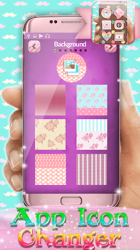 App Icon Changer 4.4 Screenshots 5