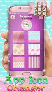 App Icon Changer 7