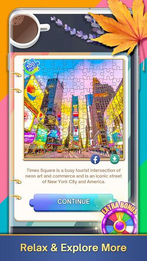 Jigsaw Puzzles World - Puzzle Games apkdebit screenshots 5