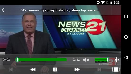 KTVZ NewsChannel 21 7.0.379 screenshots 4
