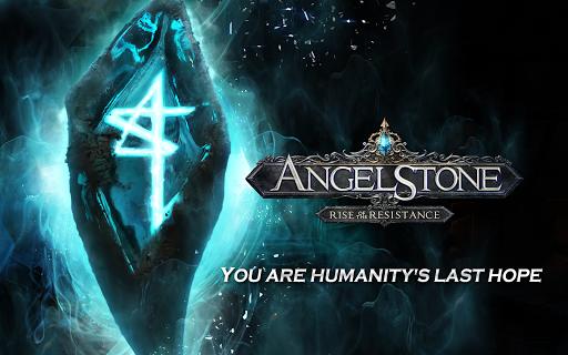 Angel Stone RPG 5.3.2 screenshots 1