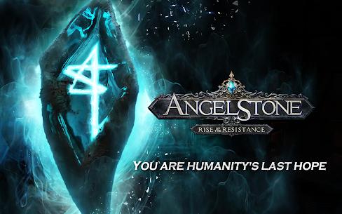 Angel Stone RPG 1