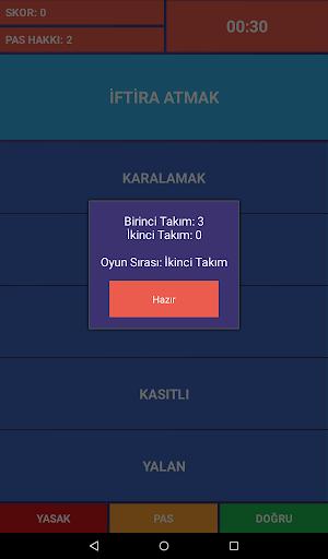 Yasak TR - Tabu  Screenshots 18