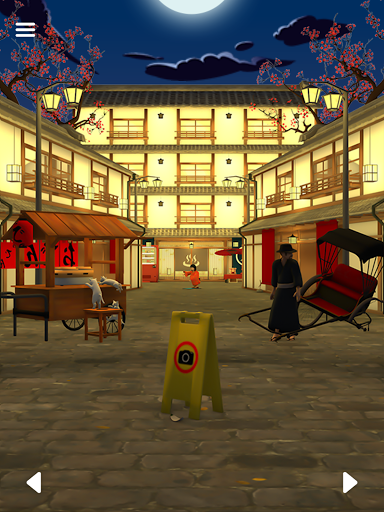 Escape Game: Kyoto in Japan apkdebit screenshots 18