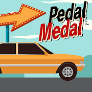 Pedal to the Medal : Lane Switch Game