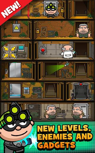 Bob The Robber 3  Screenshots 5