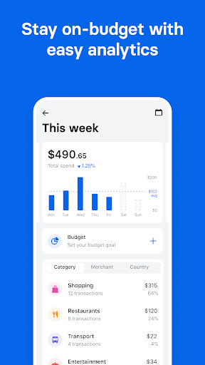 Revolut - Get more from your money 7.26 Paidproapk.com 3