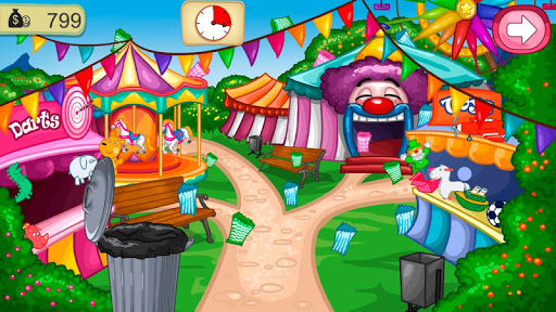 Cafe Mania: Kids Cooking Games 1.2.1 screenshots 5