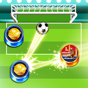 Soccer! All Stars Battle [2 Player]