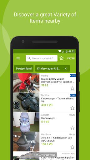 eBay Kleinanzeigen for Germany 11.15.0 Screenshots 2
