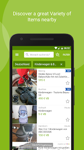 eBay Kleinanzeigen for Germany 2
