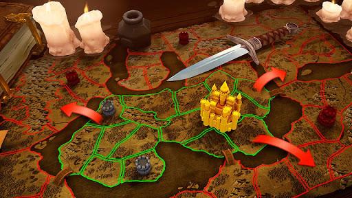 Lords of Discord: Turnuff0dBased Srategy & RPG games 1.0.59 screenshots 8