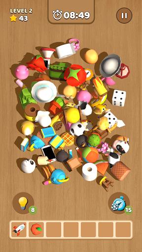 Match Master 3D - Matching Puzzle Game 1.3.0 screenshots 3