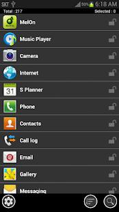 Security Lock - App Lock