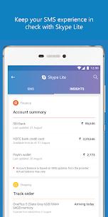 Skype Lite – Free Video Call & Chat Mod 1.88.76.1 Apk (Unlocked) 4