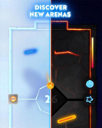 Space Ball - Galactic Clash apkmr screenshots 21