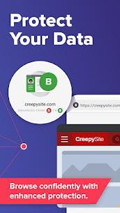 DuckDuckGo Privacy Browser 4