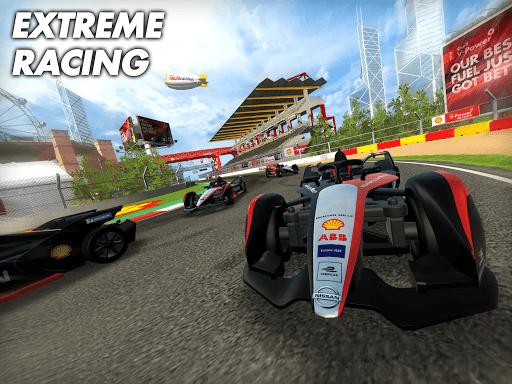 Shell Racing https screenshots 1