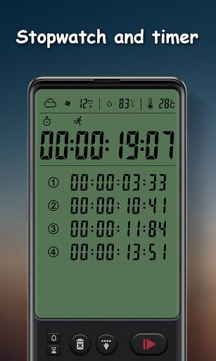 Alarm clock hack tool