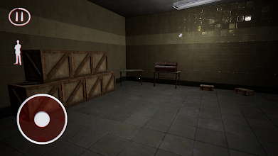 Scary Subway Train Escape Evil Horror Game screenshot thumbnail