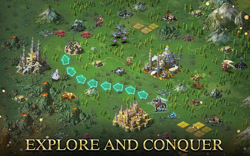 War and Magic: Kingdom Reborn screenshots 5