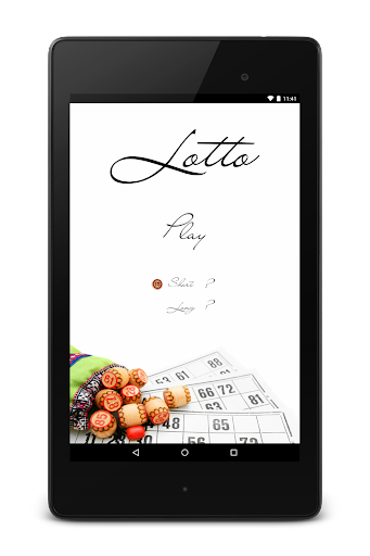 Lotto 1.24 Screenshots 7