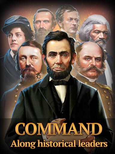 War and Peace: The #1 Civil War Strategy Game 2020.10.4 screenshots 14